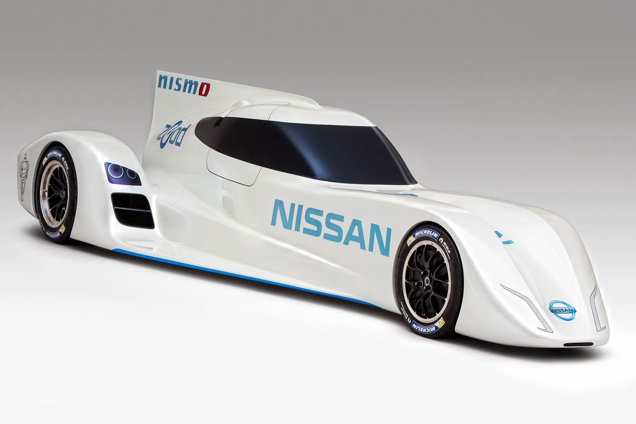 2015 world fastest nissan zeod rc electric car wallpapers