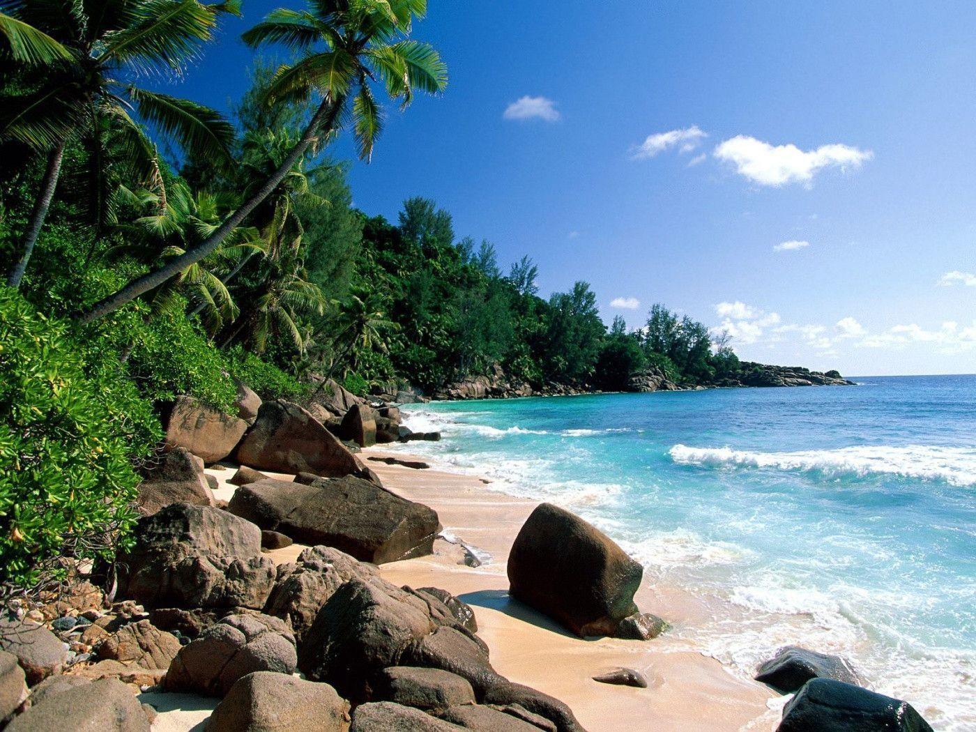 Puerto Rico Beach HD Wallpapers