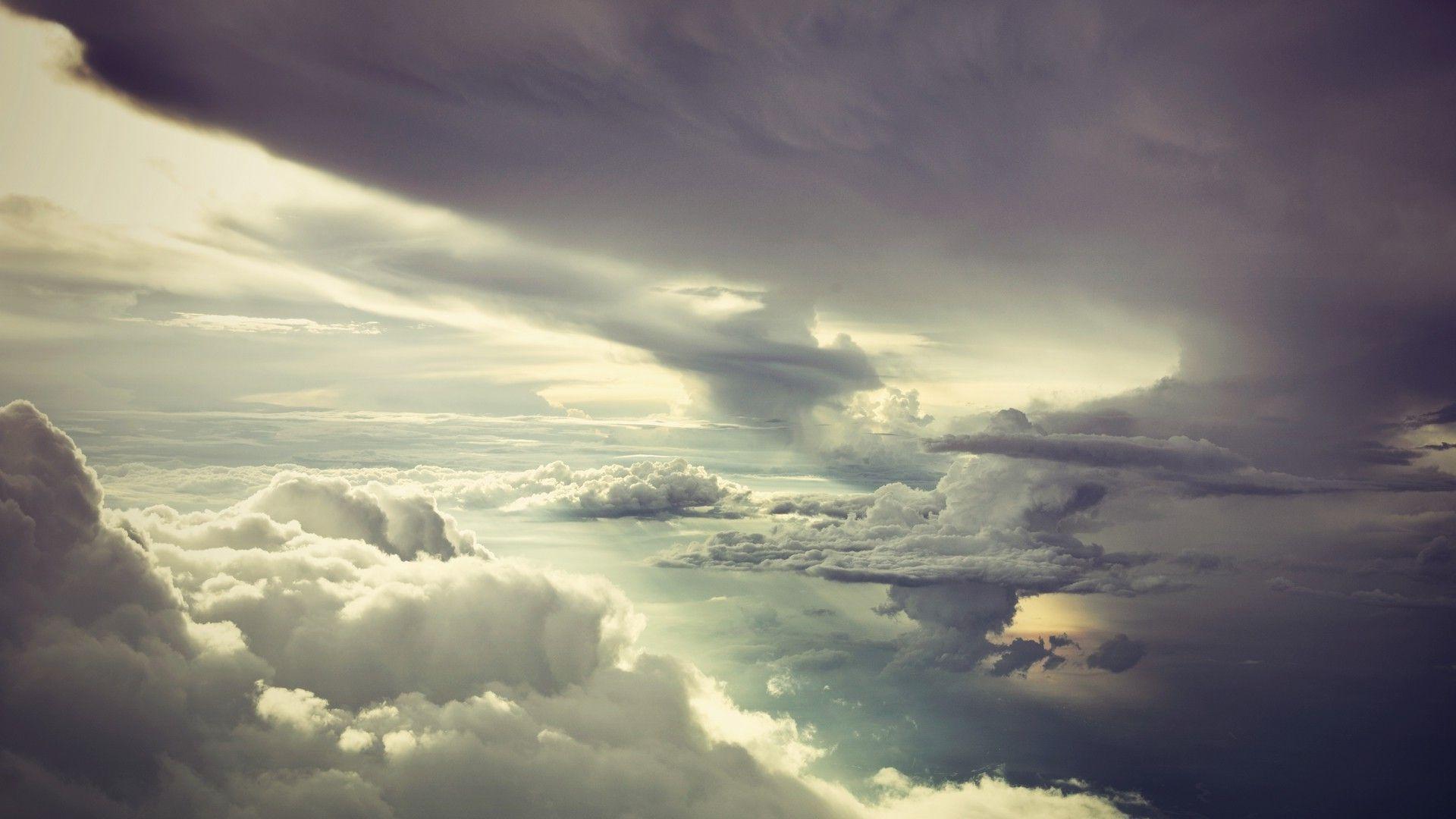 storm cloud wallpapers wallpaper cave