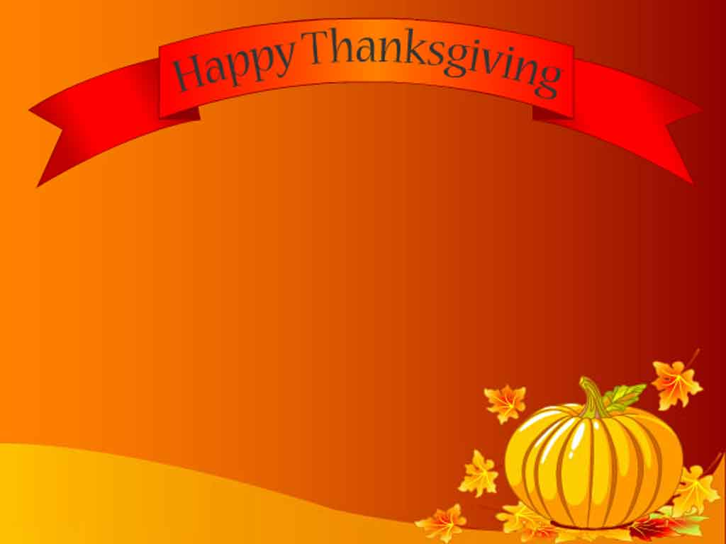Happy Thanksgiving Desktop Wallpapers  Wallpaper Cave