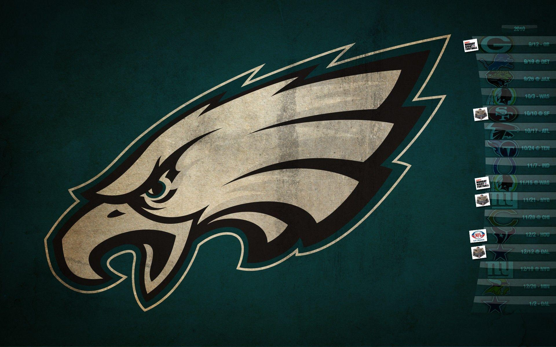 wallpaper eagles logo - photo #25