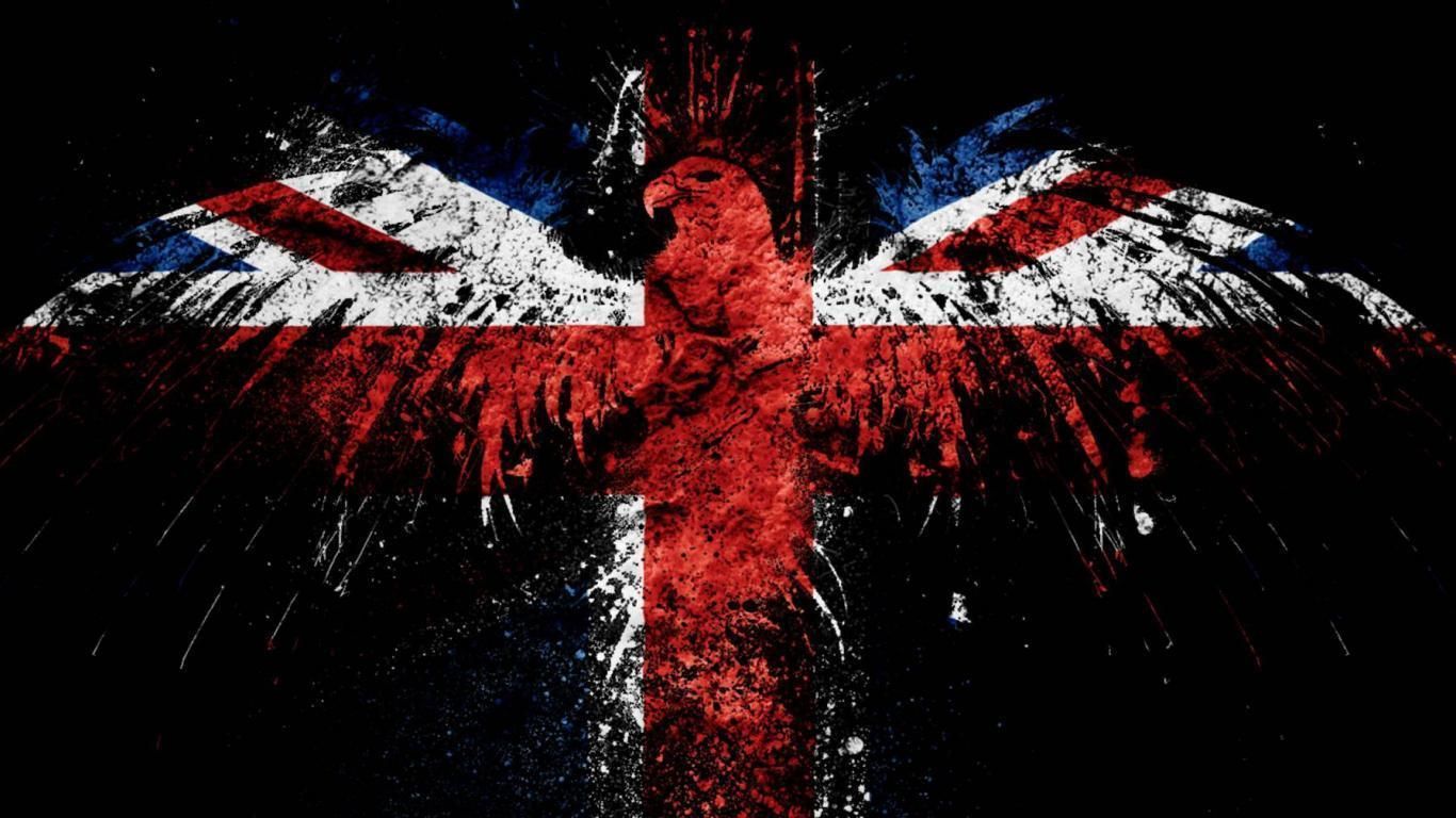 Uk Flag Test Challenger Appears Joke Just Saw What You Wallpaper ...