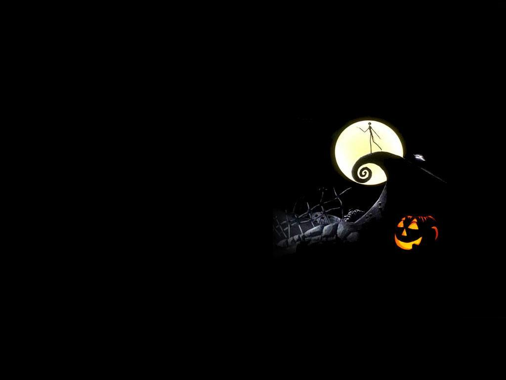 Nightmare Before Christmas Wallpapers Wallpaper Cave