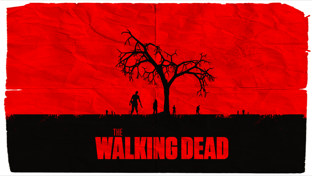 Walking Dead Wallpapers For Android: Walking Dead Comic Wallpapers