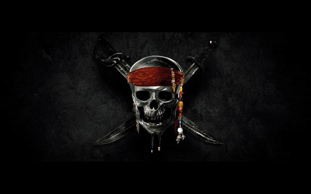 Pirates Of The Caribbean 4 Wallpapers Wallpaper Cave