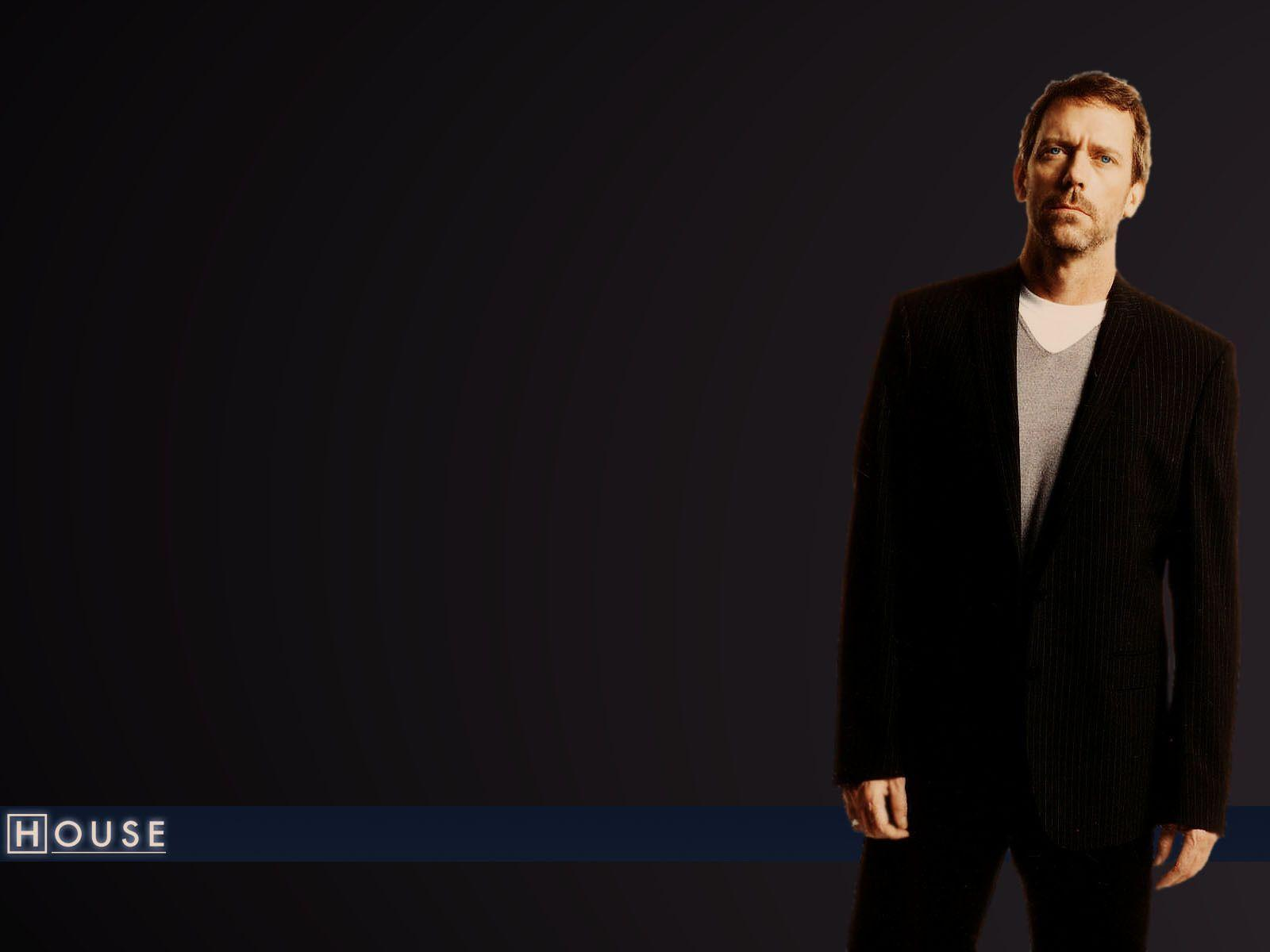 House md wallpaper - House M.D. Wallpaper (2662605) - Fanpop