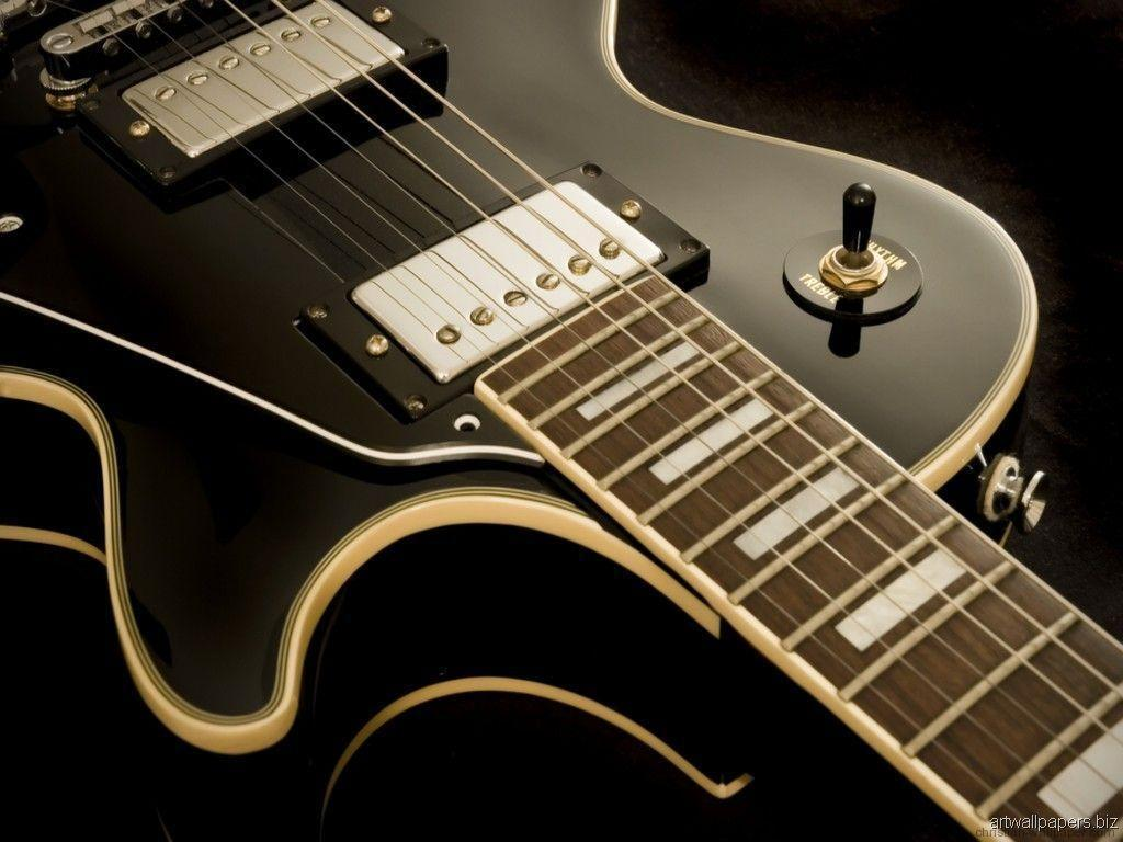 electric guitar wallpapers wallpaper - photo #48
