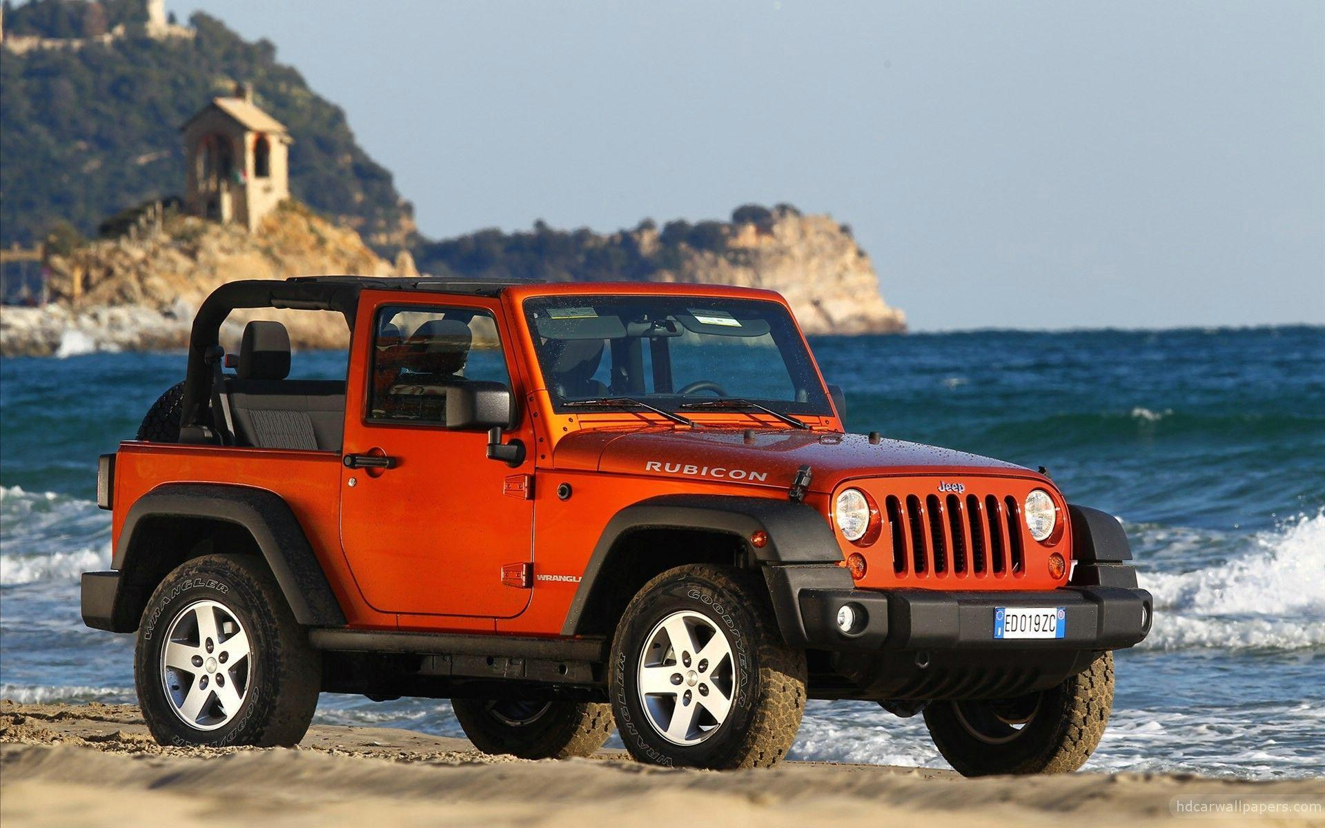Jeep Wrangler 2012 Wallpaper | HD Car Wallpapers