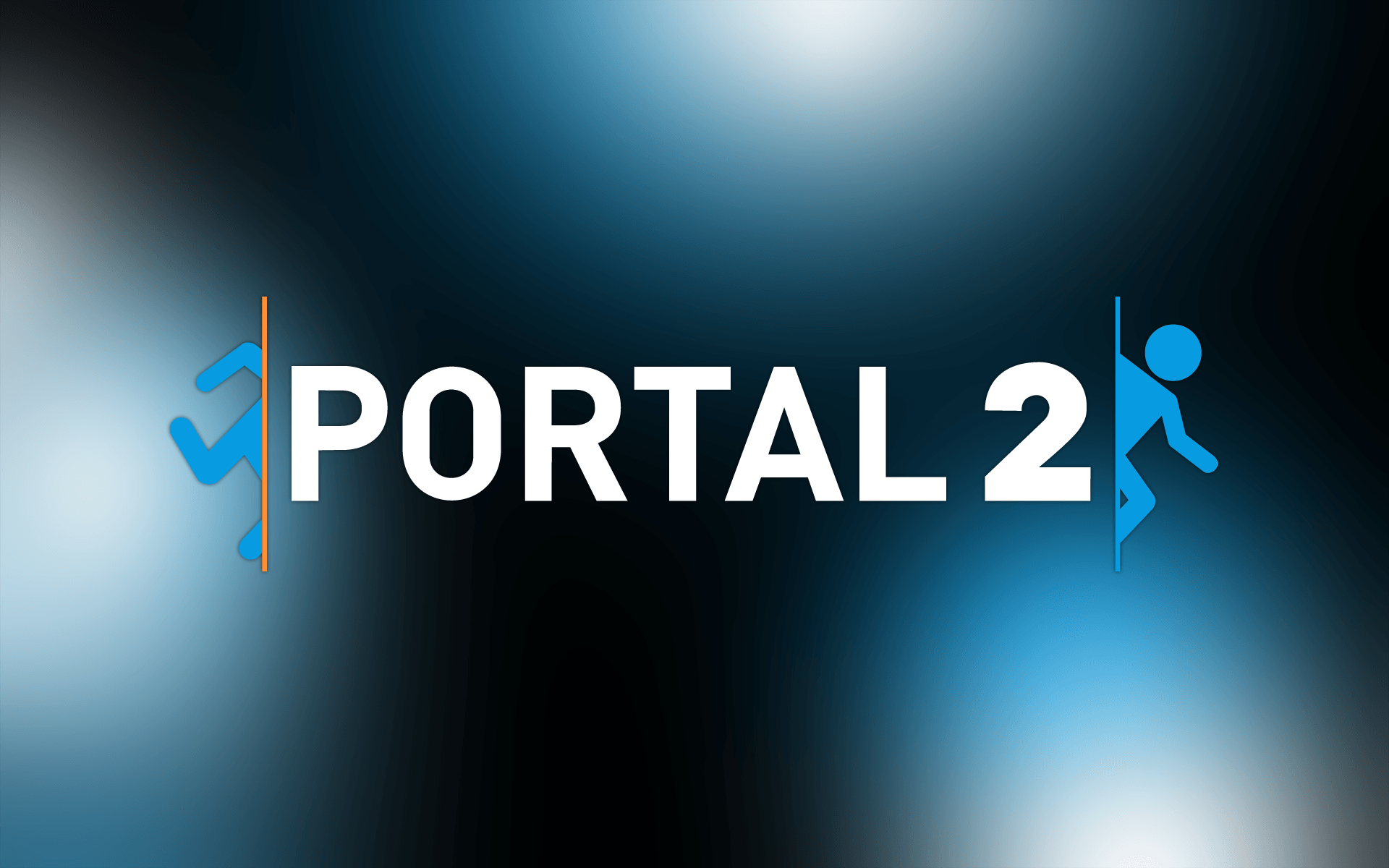 Portal2 Wallpapers