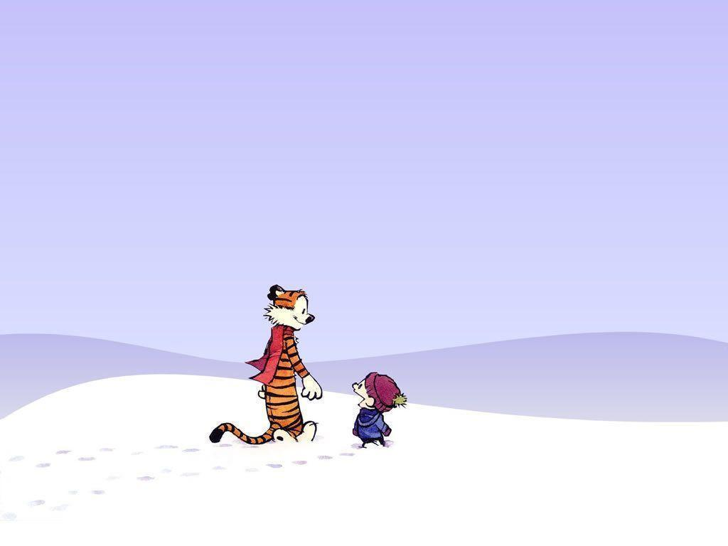 17 Calvin and Hobbes Wallpapers : wallpapers