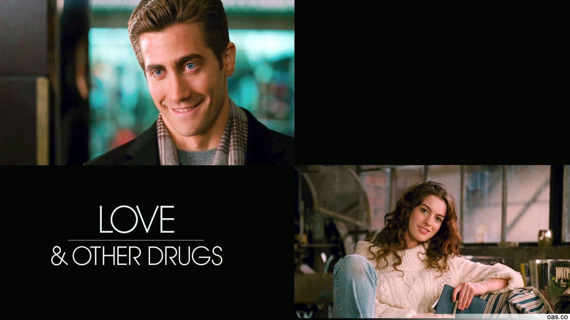 Love And Other Drugs Wallpapers - Wallpaper Cave
