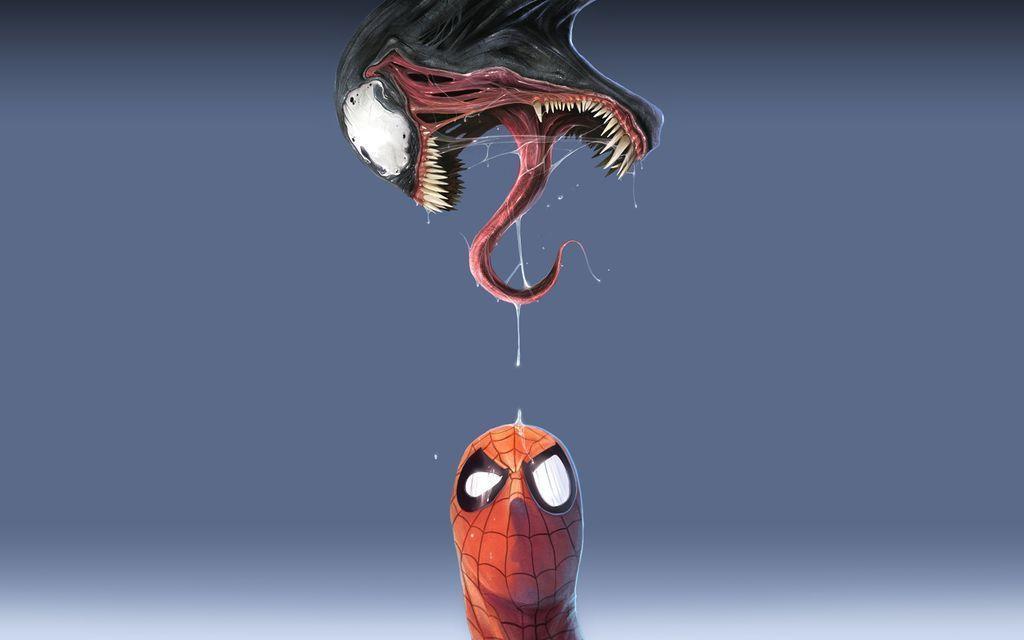 Tawny | Images | Spiderman Venom wallpaper | gamerDNA