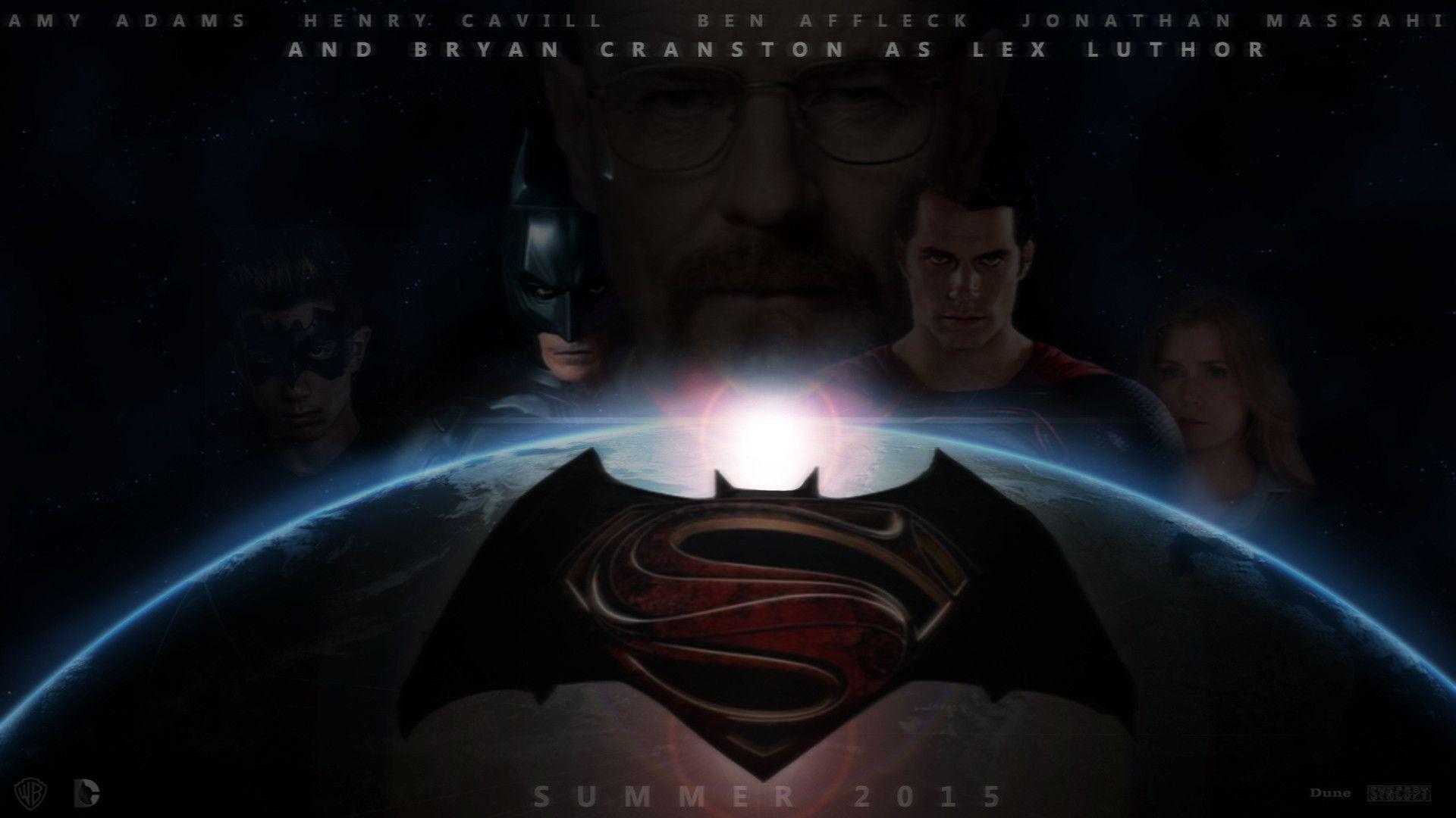 Superman 2015 Wallpapers - Wallpaper Cave
