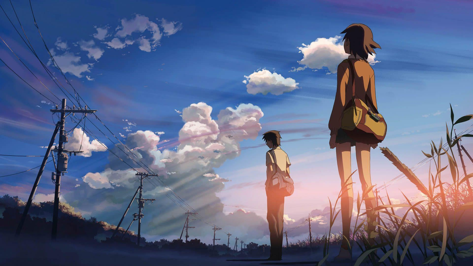 Beautiful Anime Wallpapers - Wallpaper Cave