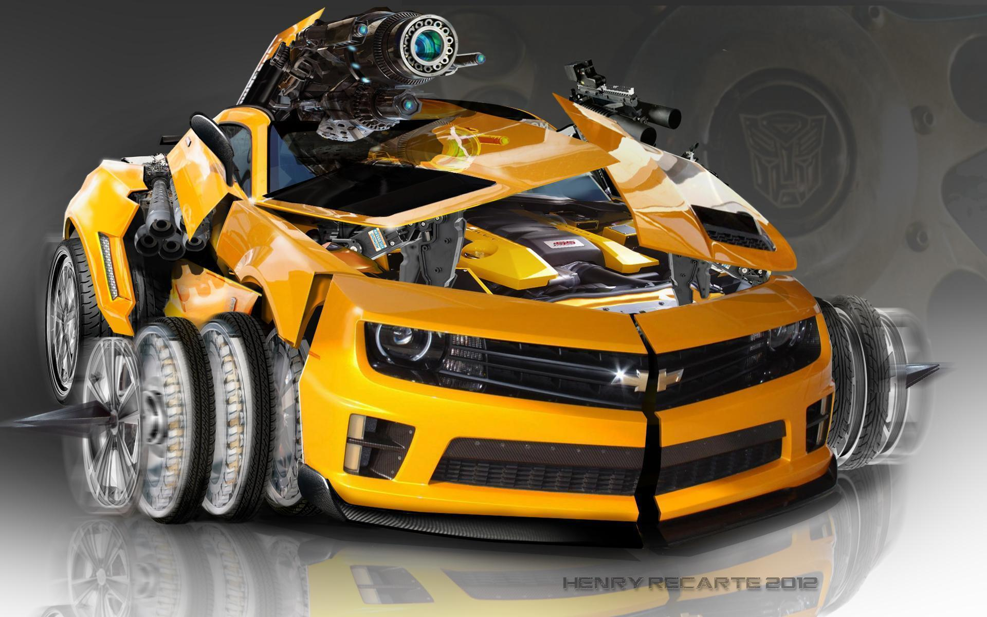 Bumblebee 2015 Wallpapers HD - Wallpaper Cave