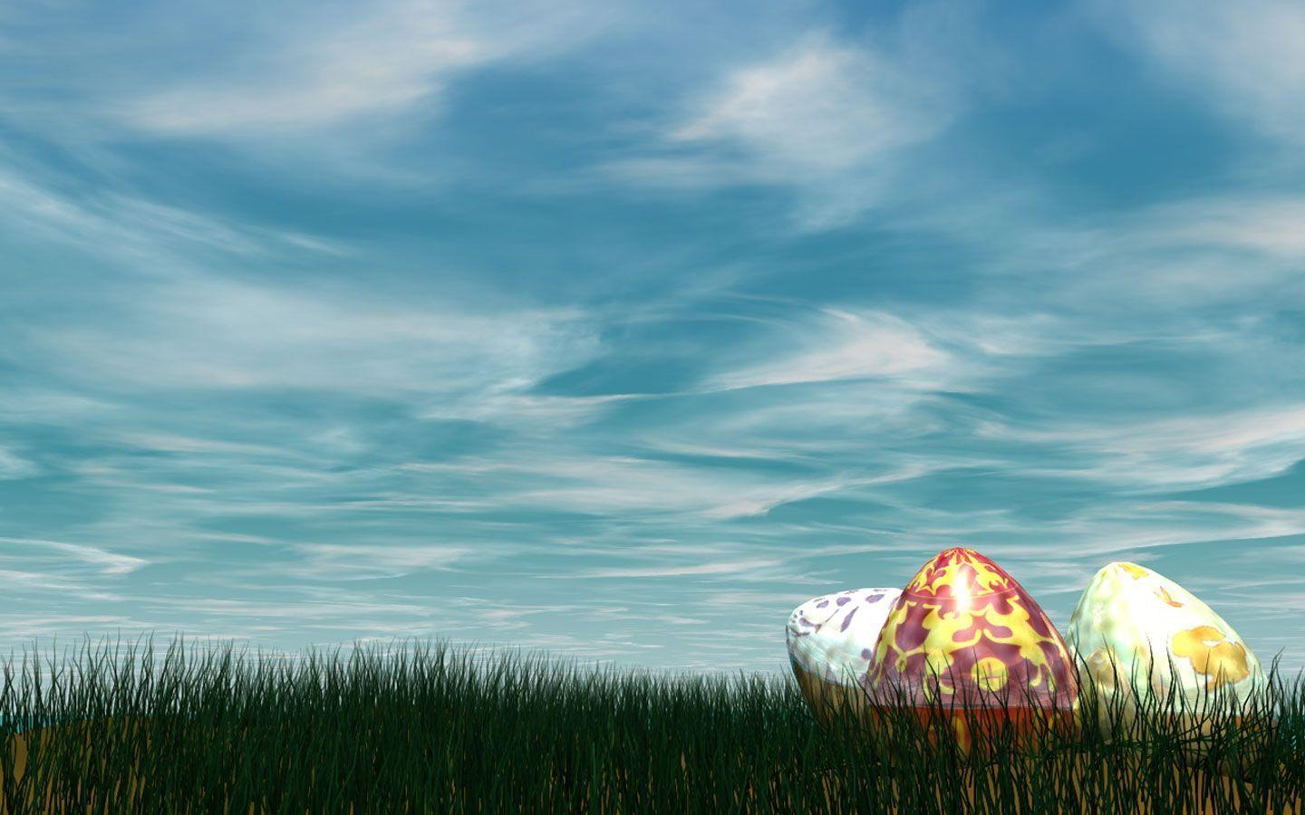 Easter Egg Wallpapers Desktop