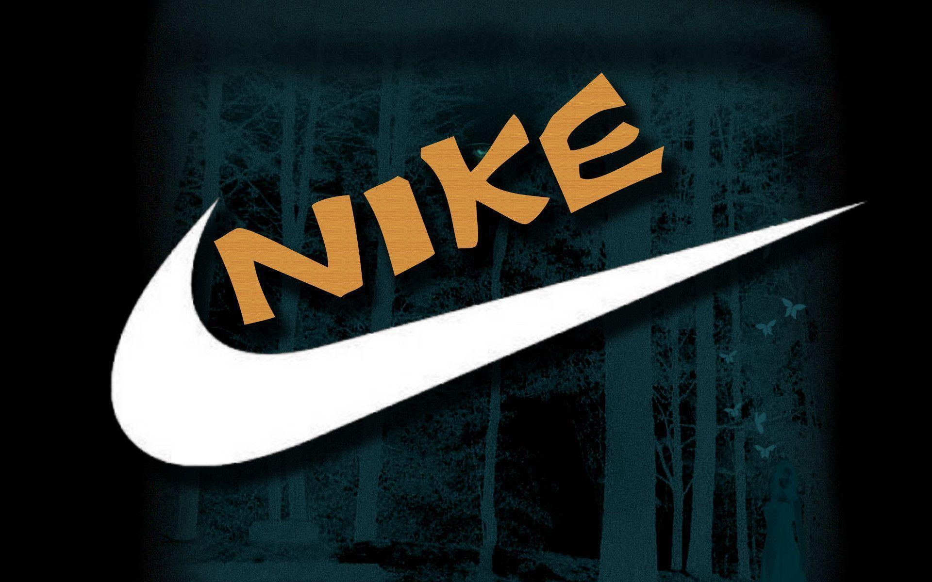 wallpaper nike signs - photo #7