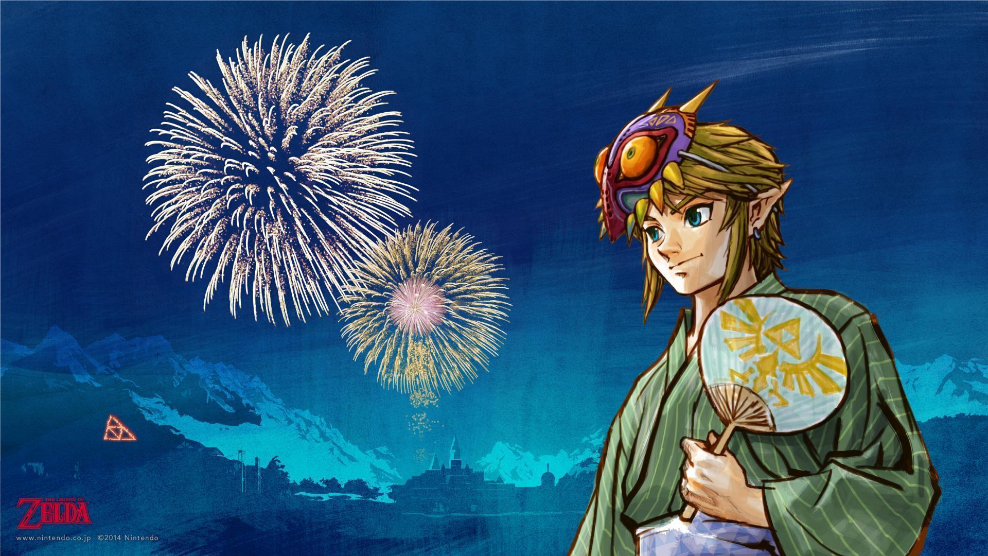 Zelda Wallpapers HD 2015
