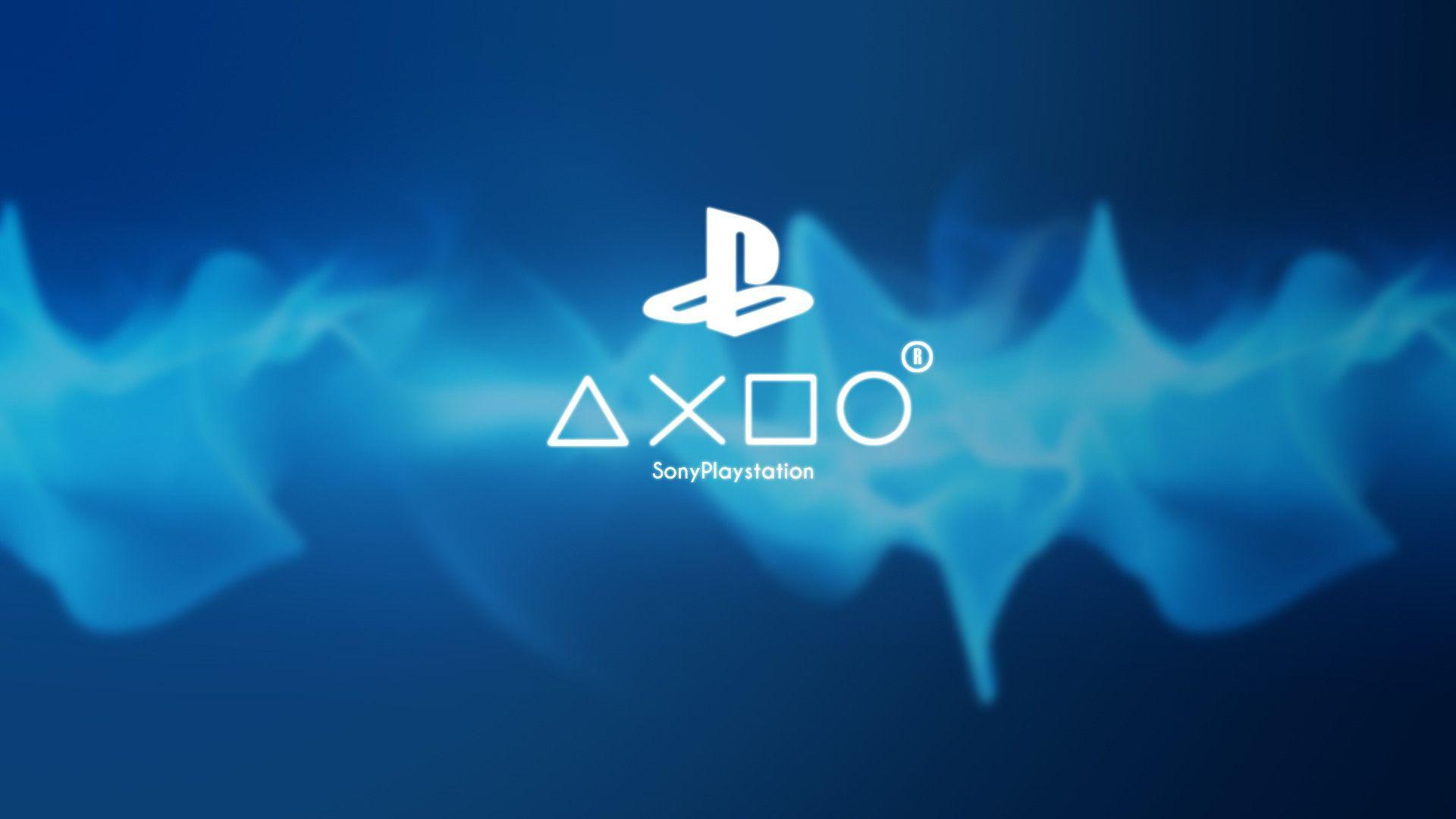 Wallpapers For > Sony Playstation Wallpapers