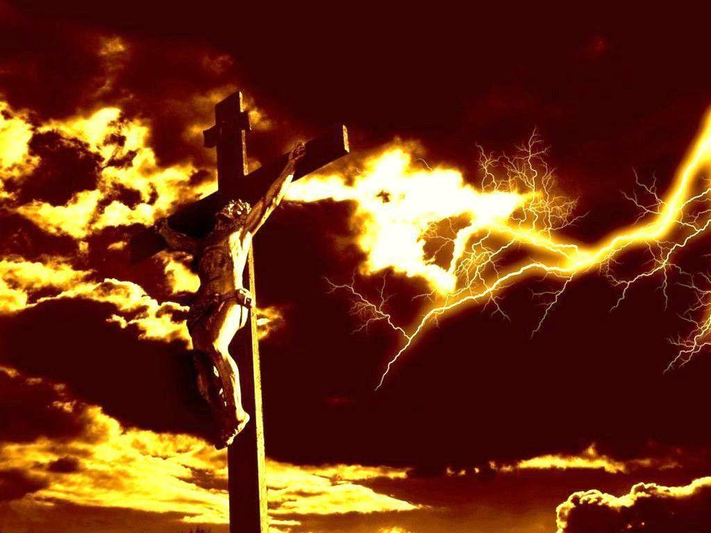 Jesus of Nazareth Crucifixion Photo Gallery 21