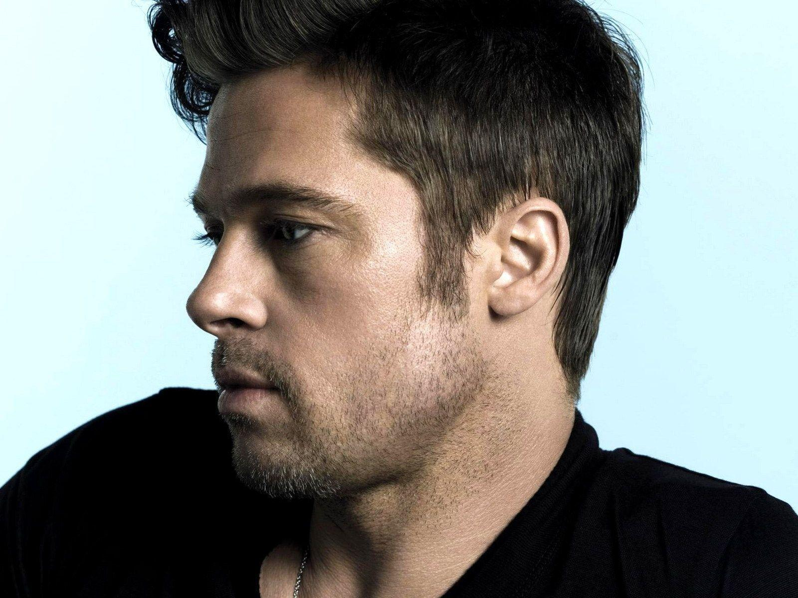 pitt - Brad Pitt Wallpaper (10613854) - Fanpop