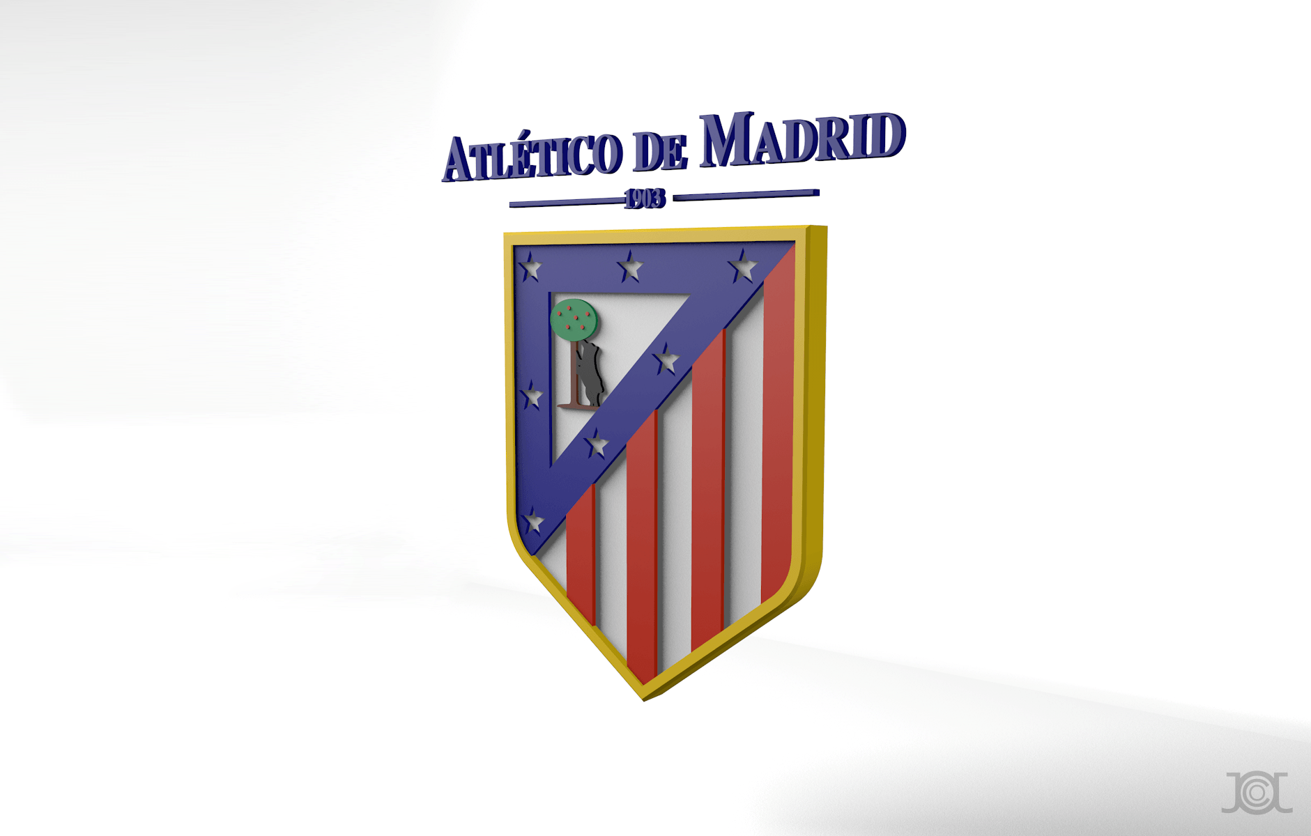 Atletico De Madrid 1903 Wallpapers Computer 77 Wallpapers