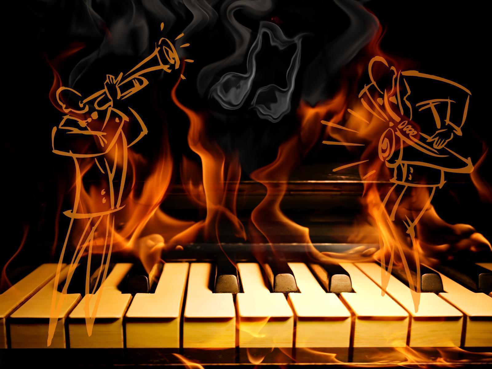 jazz band wallpapers -#main