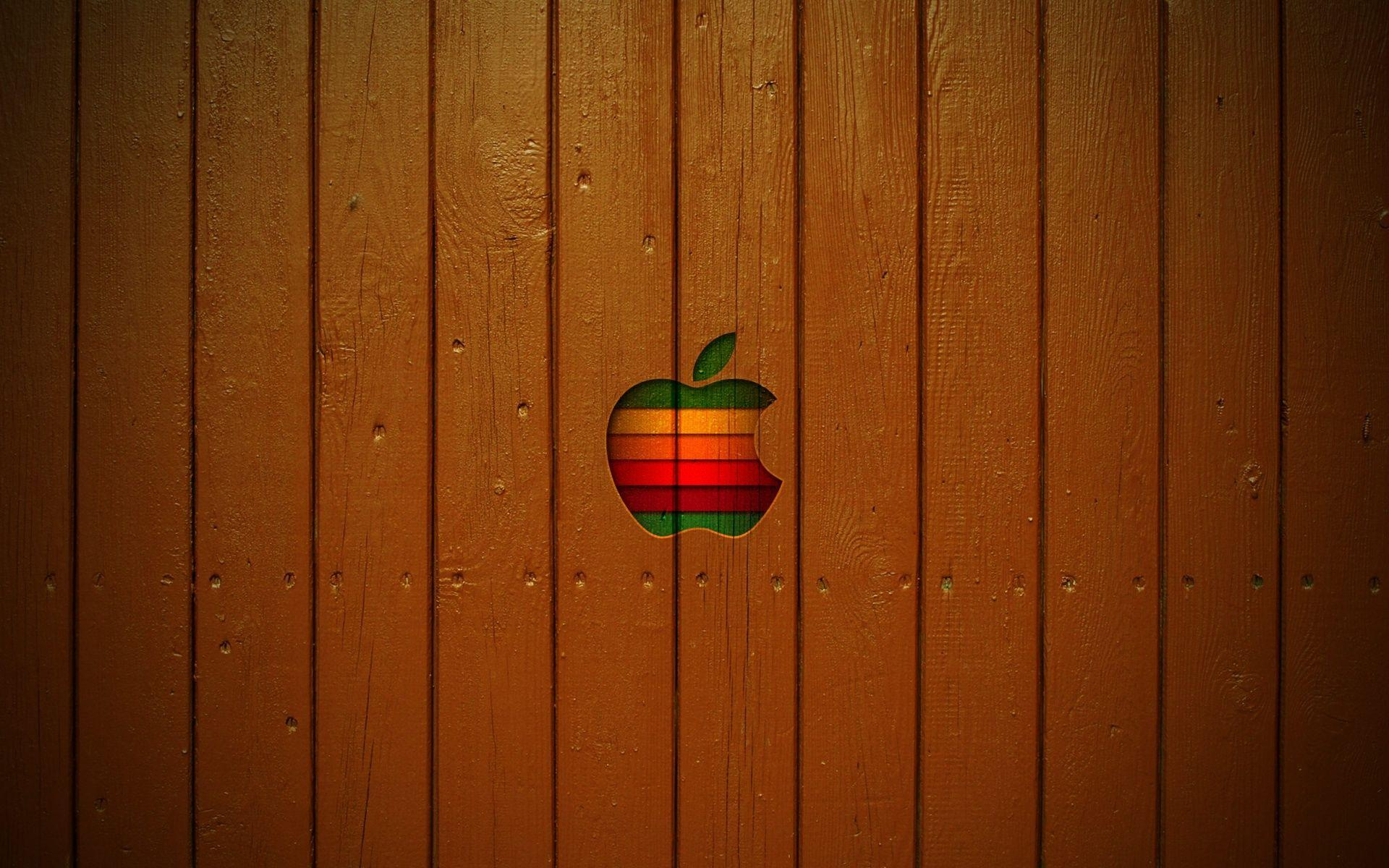 25+ HD Apple Wallpapers for Mac