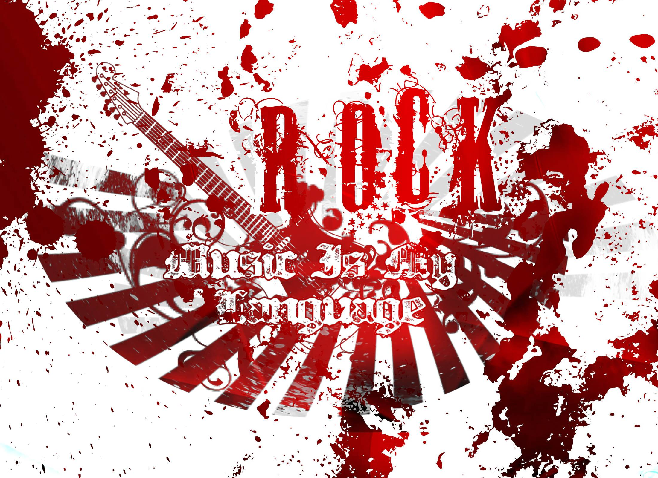 Rock Music Wallpaper: Rock Wallpapers