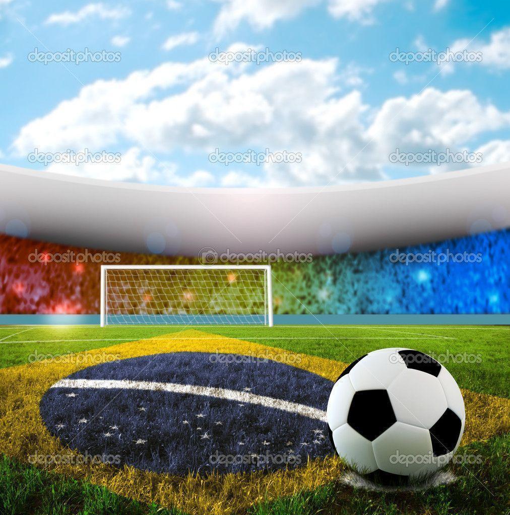 Brazil Soccer Wallpapers