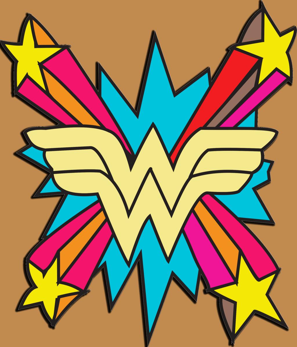 Wonder Woman Logo Wallpapers - Wallpaper Cave