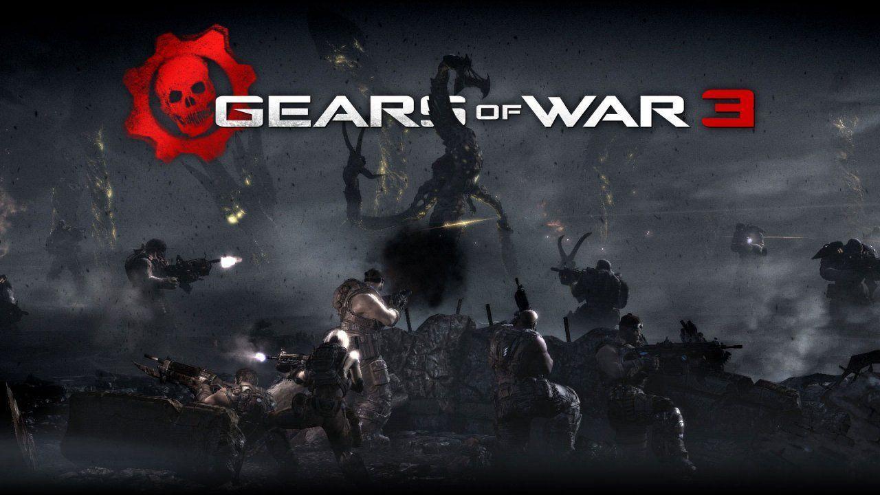 gears of war 3 wallpapers hd wallpaper cave