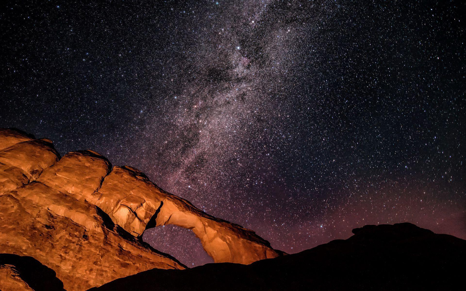 Arches National Park Hd Wallpapers Free Download New HD