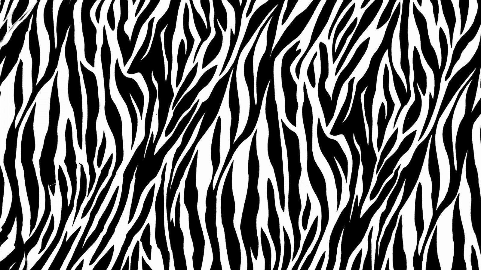 Zebra desktop wallpapers wallpaper cave for Zebra print wallpaper