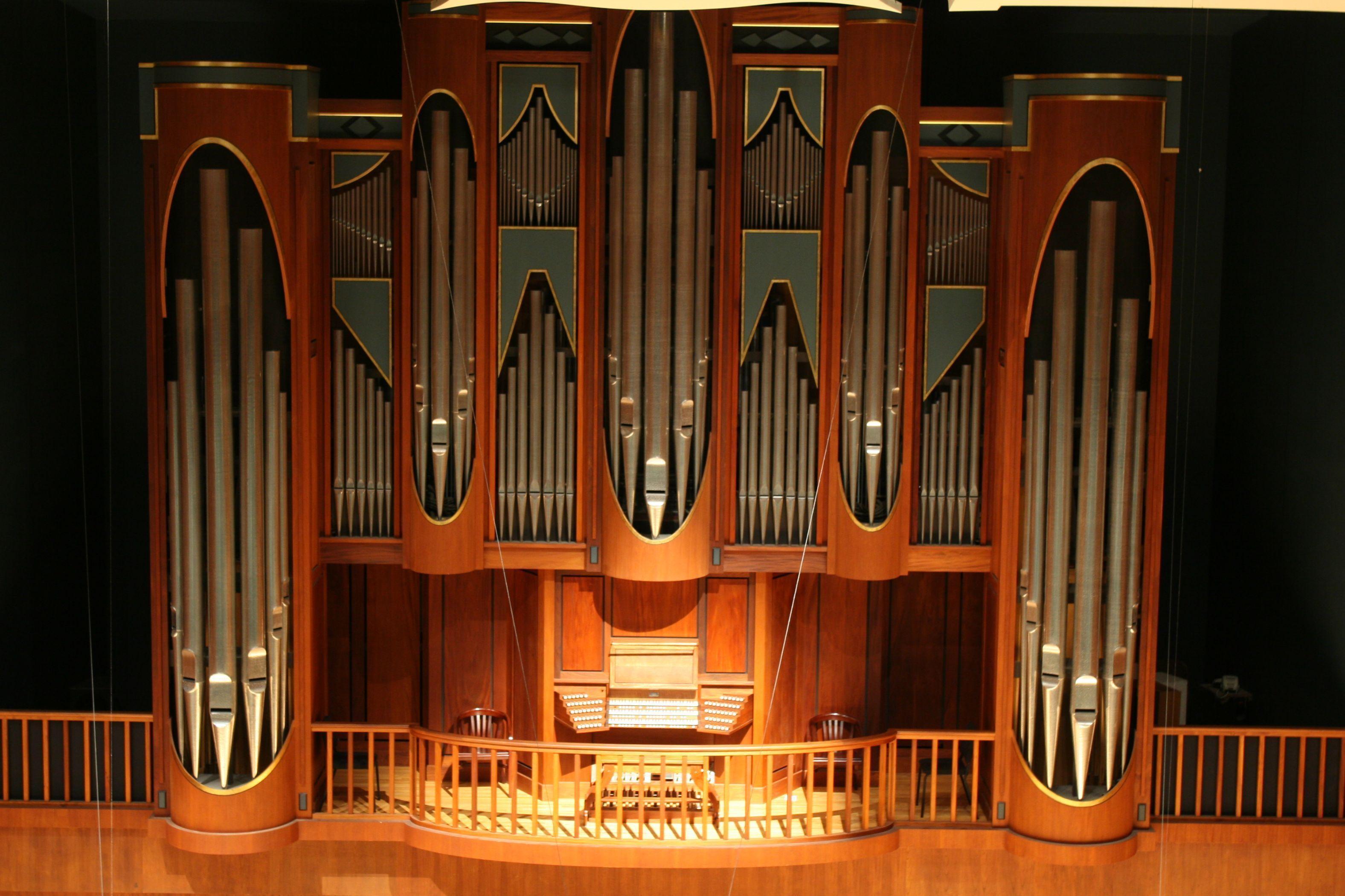 Муз инструмент орган картинки