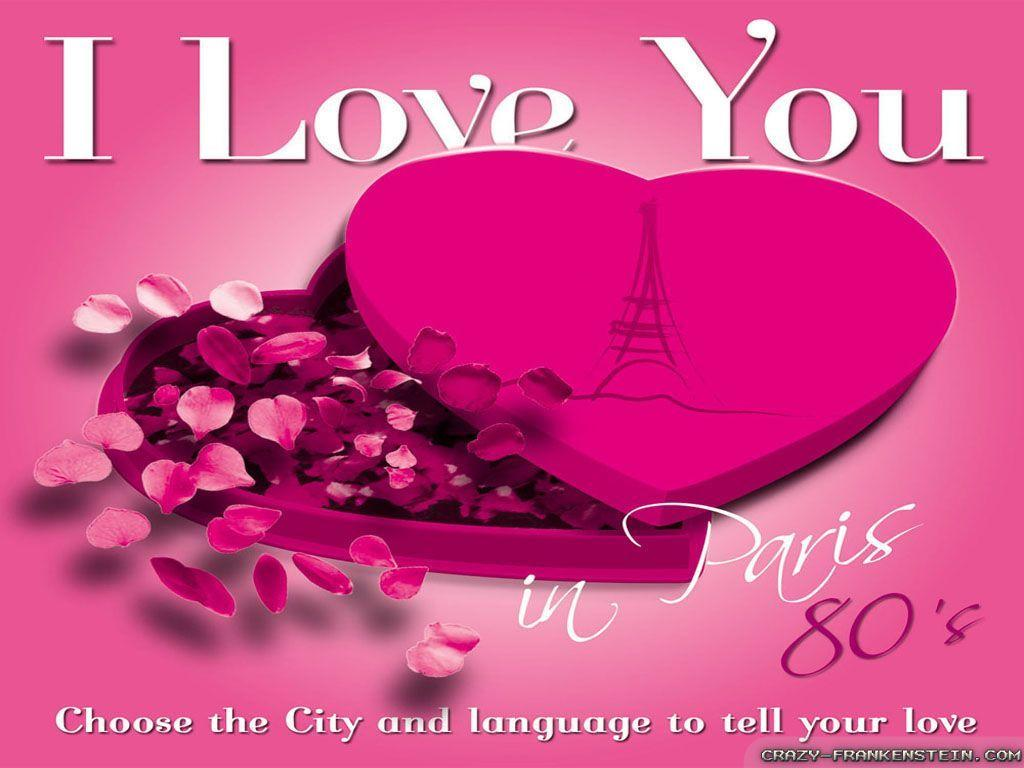 I Love U Jyoti Wallpaper : I Love You Wallpapers - Wallpaper cave