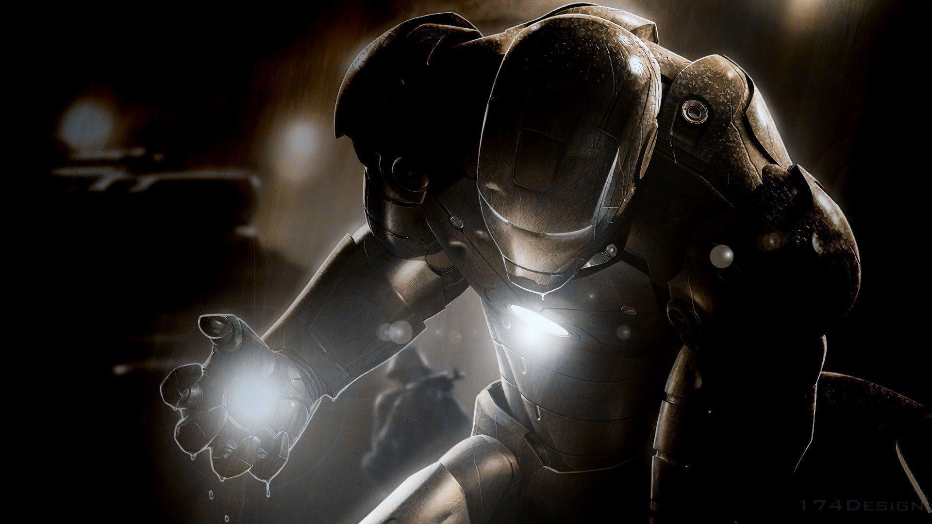 Iron Man 3 Suit wallpapers