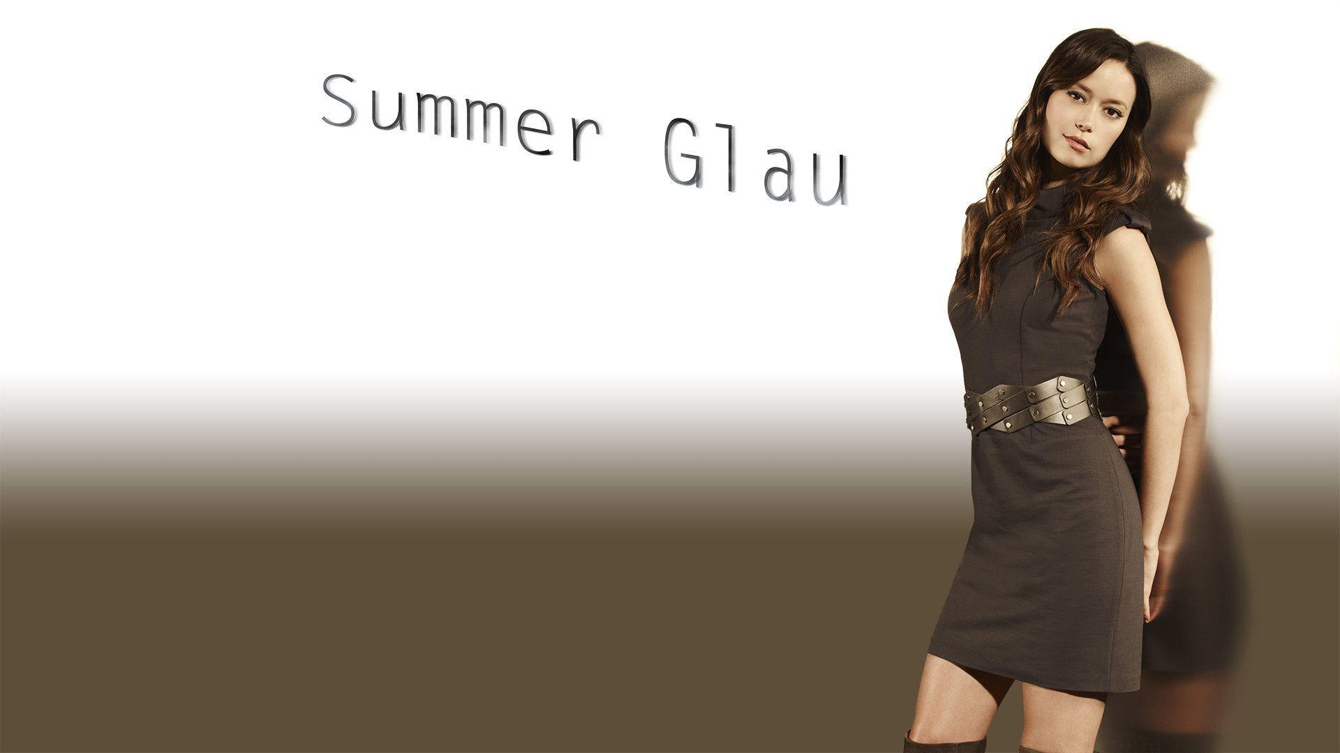 Summer Glau Wallpapers High Resolution and Quality Download