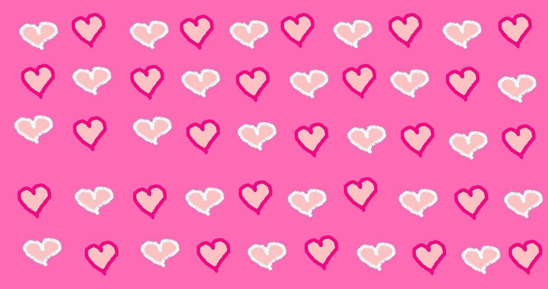 Pink Love Wallpaper