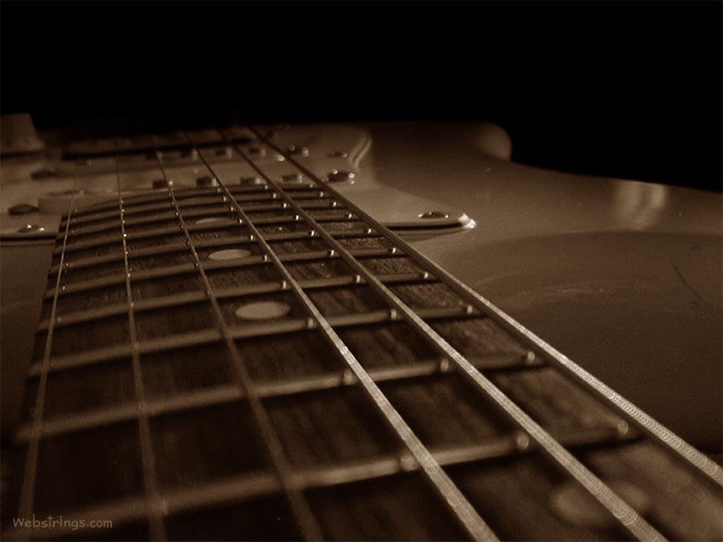 Fender Wallpaper - Viewing Gallery
