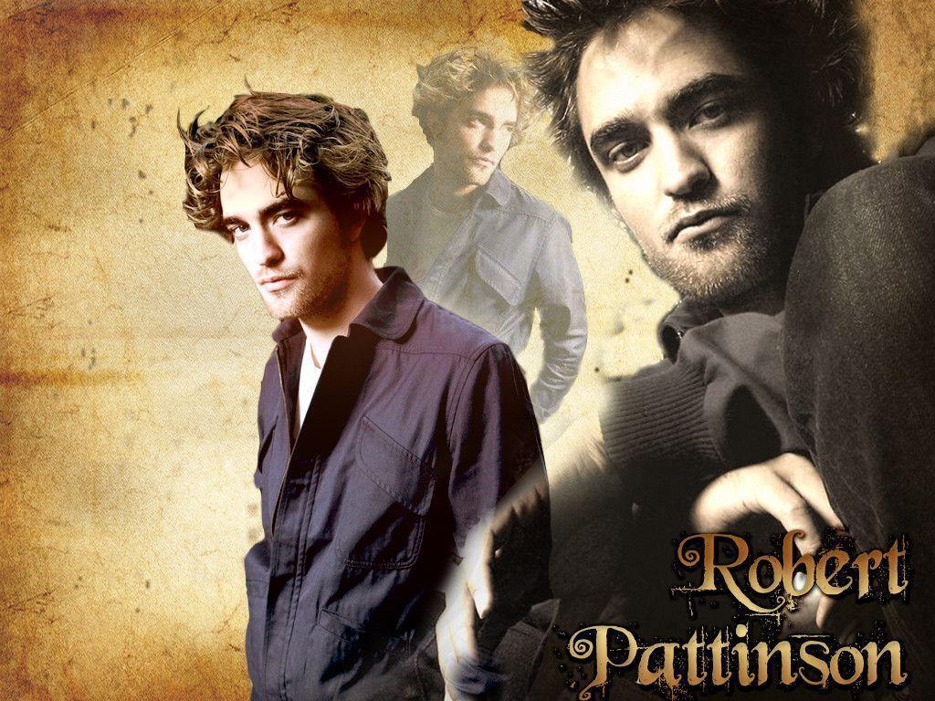 Robert Pattinson Twili...