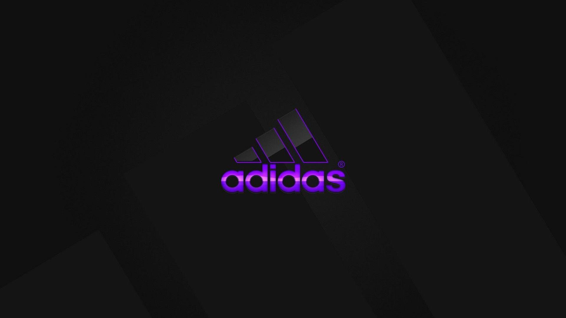 adidas blue logo 1920x1080 - photo #8