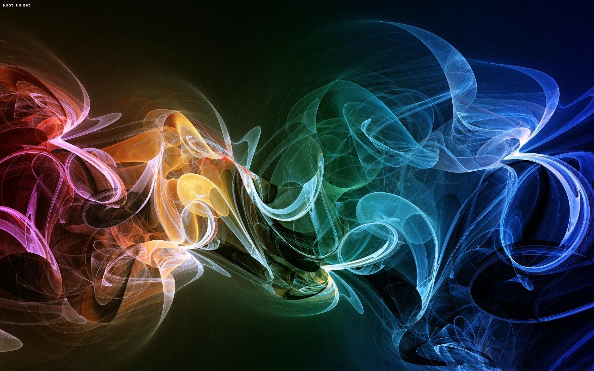 Astounding Colored Smoke Wallpapers Wallpaper Cave Interior Design Ideas Inamawefileorg