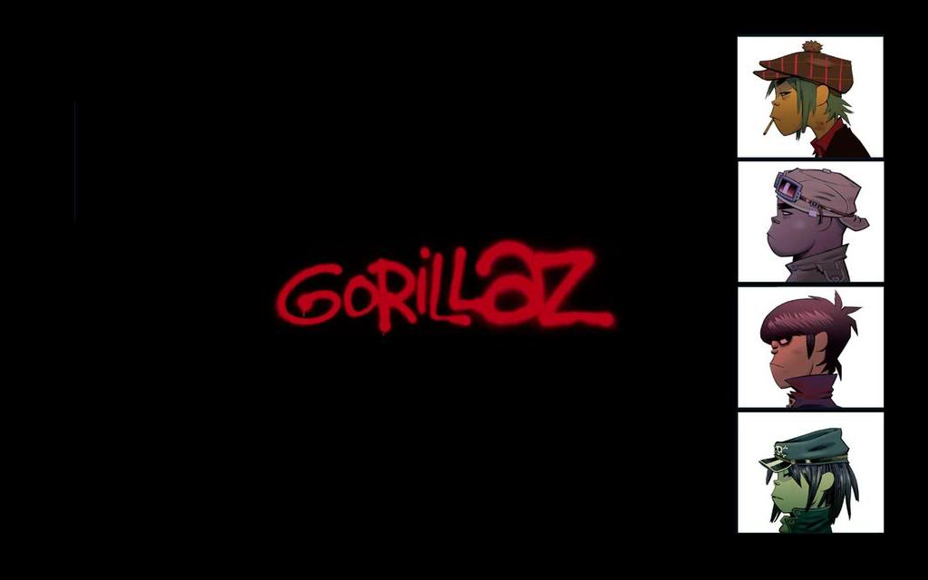download wallpaper gorillaz desktop - photo #26