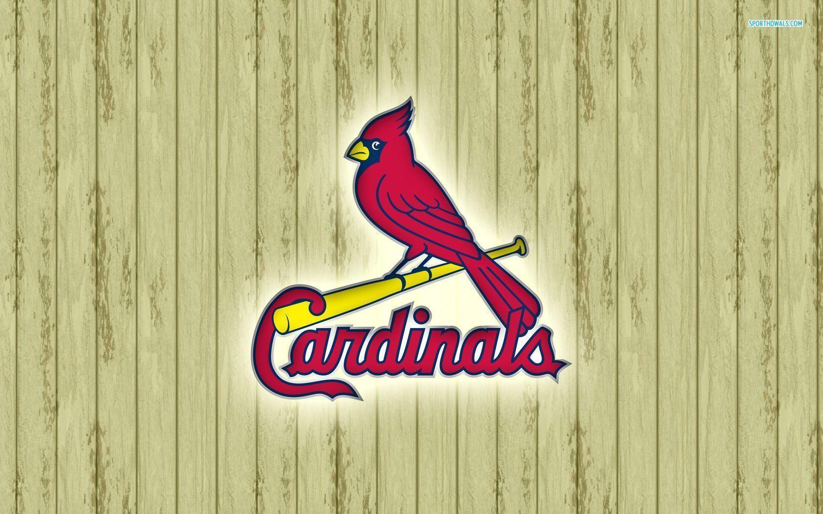 St Louis Cardinals Desktop Wallpapers