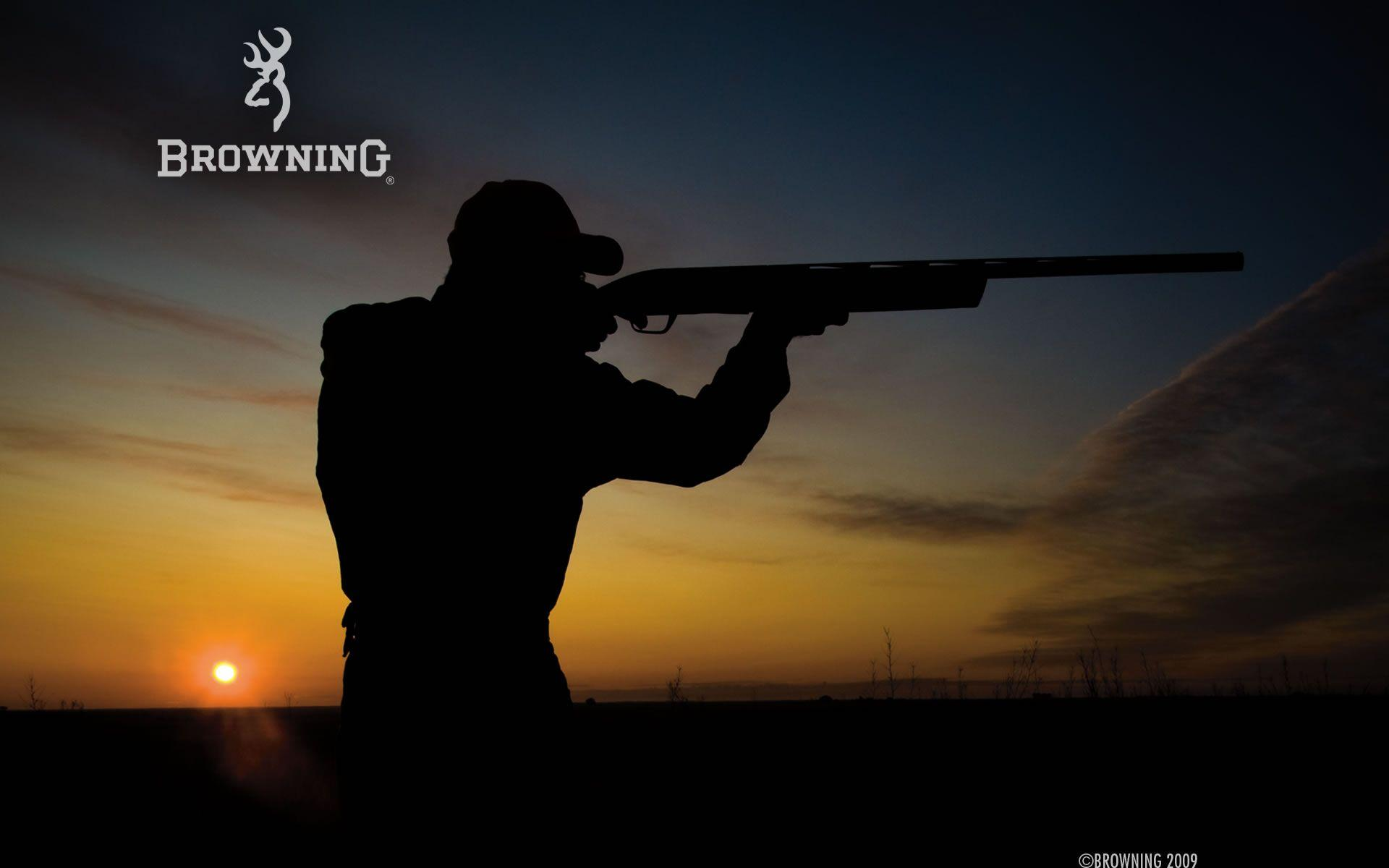 Browning Wallpaper
