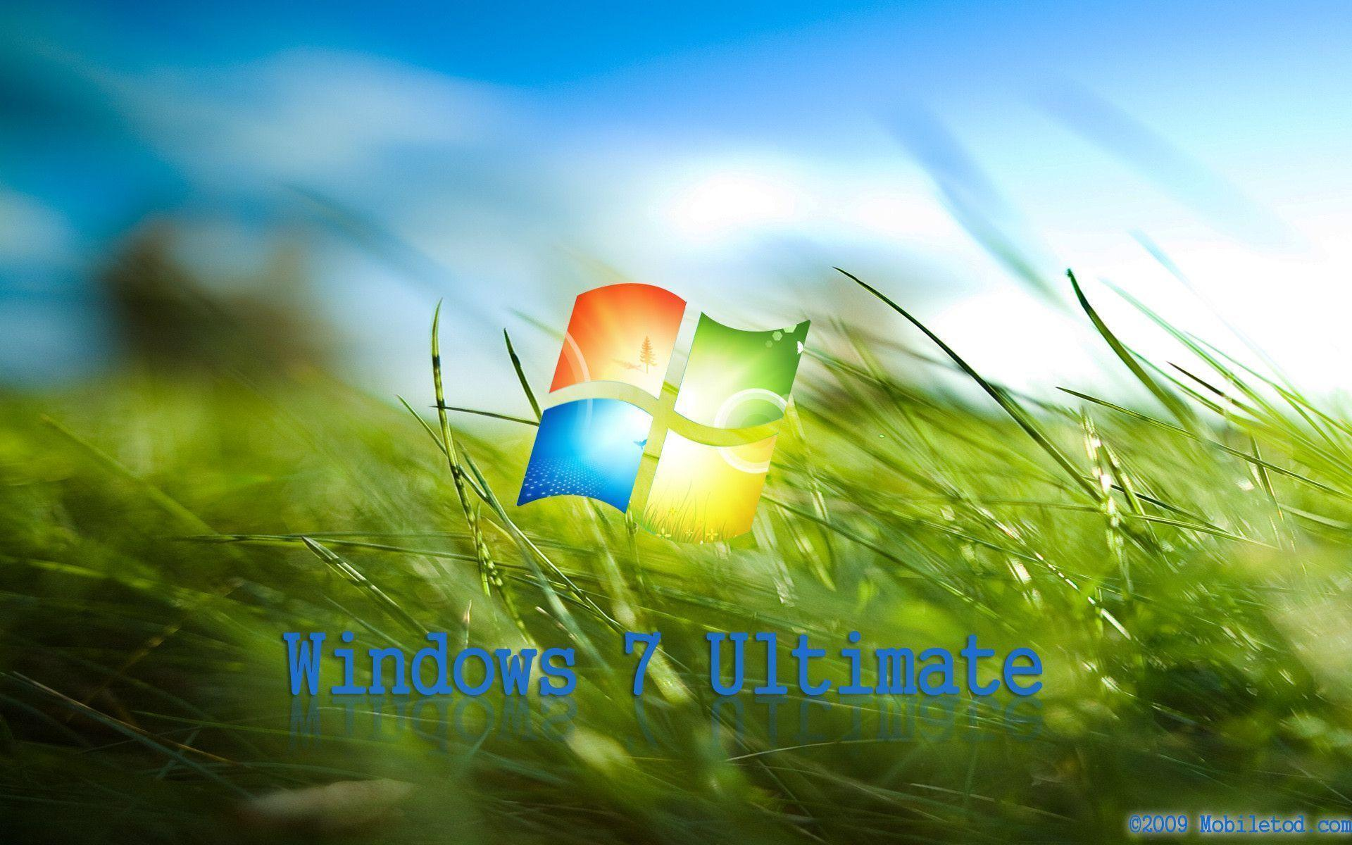 Backgrounds For Windows 7