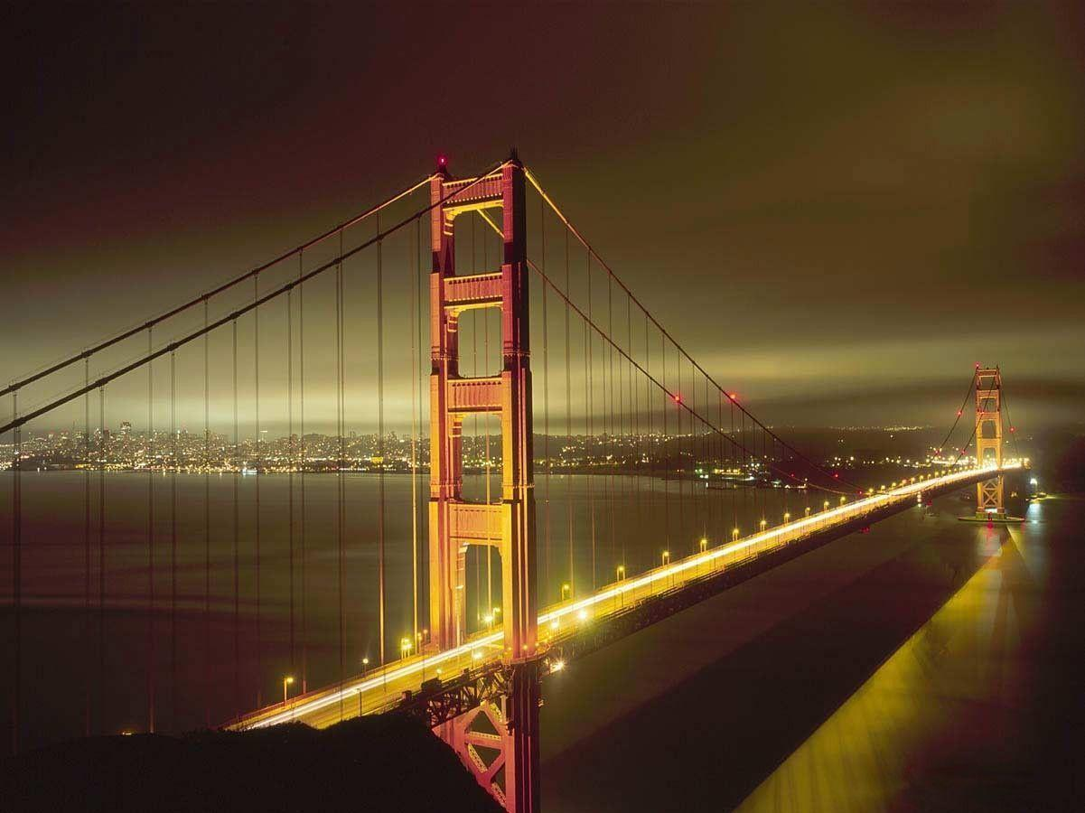 Golden Gate Bridge Wallpapers High Resolution
