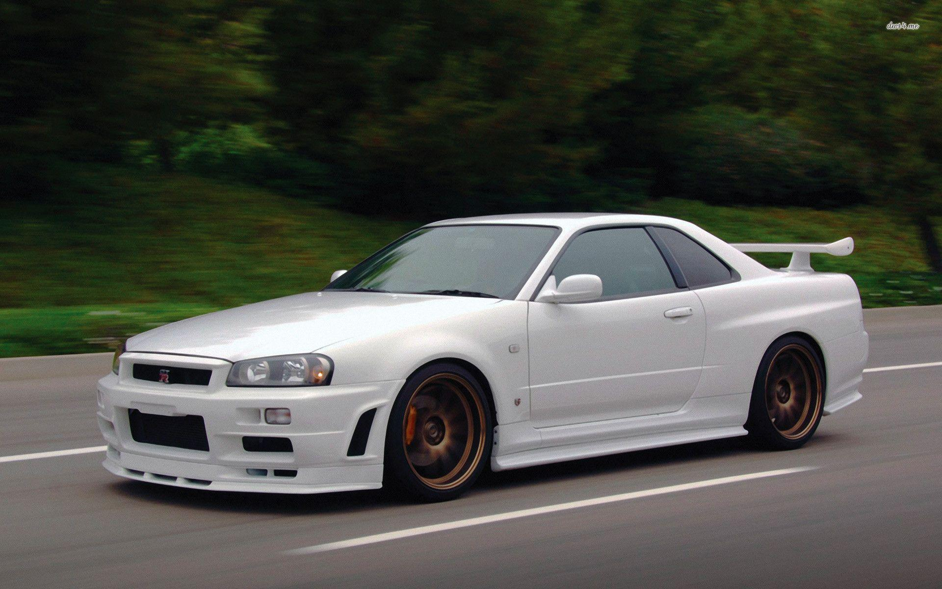 Nissan Skyline Wallpapers   Full HD Wallpaper Search