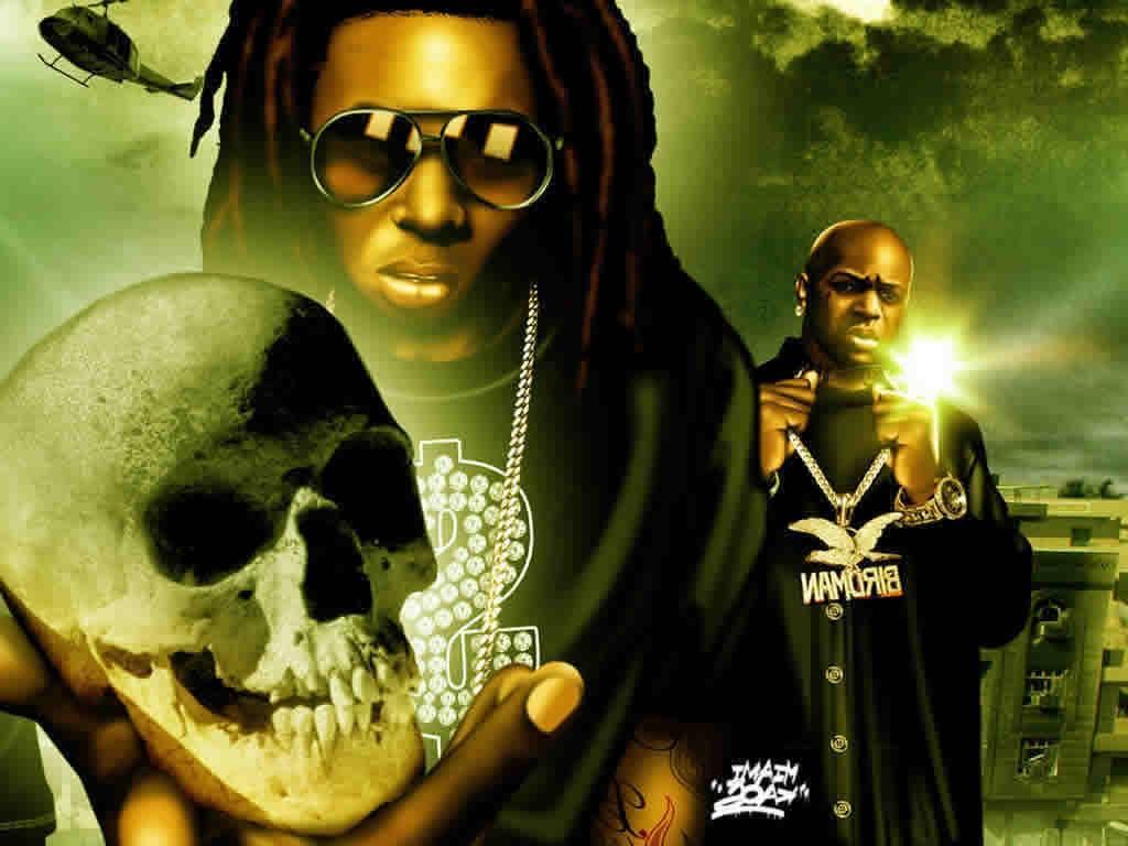 Lil Wayne Smoking Colorful Weed Lil Wayne Wallpapers S...
